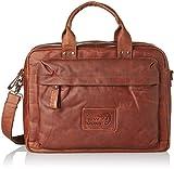 New Looxs Orlando Leather Gepäckträgertasche/Bürotasche