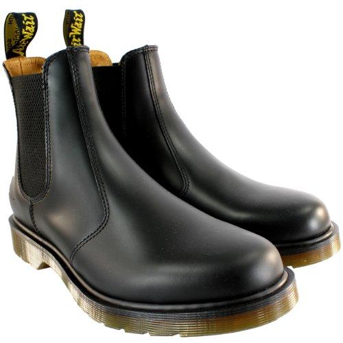 Dr. Martens 2976, Boots mixte adulte Rouge