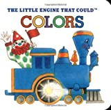 The Little Engine That Could: Colors