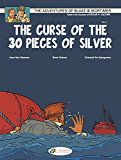 Blake & Mortimer (english version) - volume 13 - The Curse of the 30 pieces of Silver Part 1