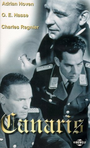 Canaris [VHS]