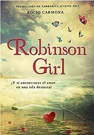 Robinson Girl par  Rocío Carmona