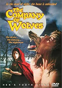 The Company of Wolves [Import USA Zone 1]
