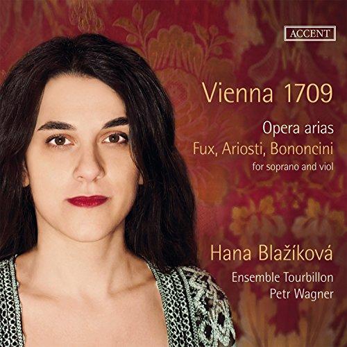 Vienna 1709 - Opera Arias