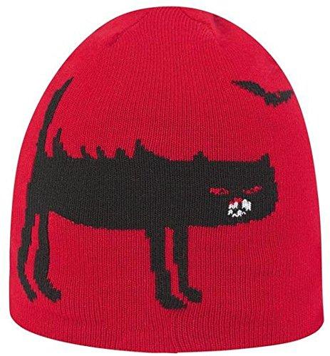 Brekka Chapeau bébé Noughty réversible bonnets de ski ski BRF14 J223 CAT