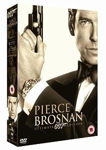 James Bond: Ultimate Pierce Brosnan [DVD] [1995] by Twentieth Century Fox