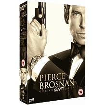 James Bond Ultimate Pierce Brosnan