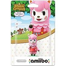 Nintendo - Figura Amiibo Paca (Reese)