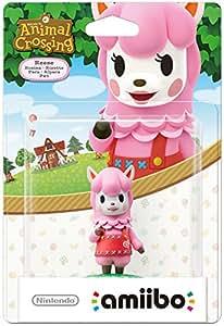 Amiibo Alpaca - Animal Crossing Collection