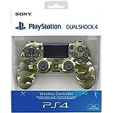 Manette DualShock V2 pour PS4 - camouflage