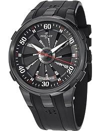 El reloj de los hombres Perrelet TurbineToxic a4023/1