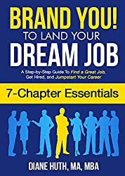 THIS IS YOUR SECRET WEAPON TO LANDING YOUR DREAM JOBFinding and landing your ideal job doesn't happen by chance. You have to know the secrets of how to market yourself just like a brand to land your dream job. You can learn and employ this unique set...