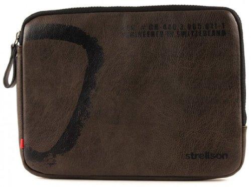 Strellson Paddington iPad Hülle Leder 25,5 cm