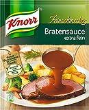 Knorr Feinschmecker Bratensoße extra fein