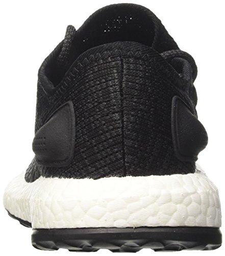 Adidas - Pureboost - Chaussures de running entrainement - Homme Noir (Negbas/grpudg/negbas)