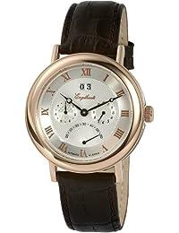 Engelhardt Herren-Uhren Automatik Kaliber 10.390 386732629007
