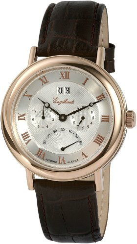 Engelhardt Men's Automatic Calibre Watches 10.390 386732629007