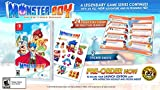 FDG Entertainment - Monster Boy and the Cursed Kingdom (#) /Switch (1 GAMES)