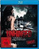 Unhinged - Verstört und Ausgehungert - Blu-ray Uncut Version