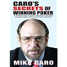 Caro's Secrets of Winning Poker (English Edition)