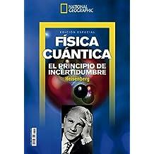 National Geographic. Física Cuántica. El Principio De Incertidumbre.