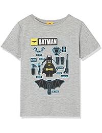 RED WAGON Boy's Lego Batman T-Shirt