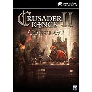 Crusader Kings II: Conclave [Online Code]