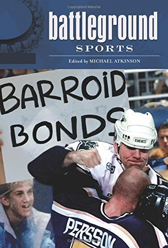Battleground: Sports [2 volumes] (Battleground Series) (2008-12-30)