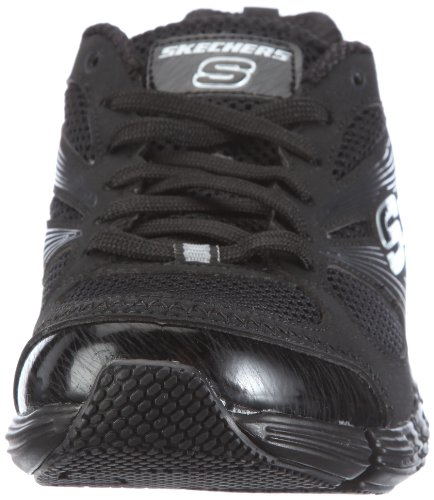 Skechers Stride 11635 Damen Fashion Sneakers Schwarz (Blk)