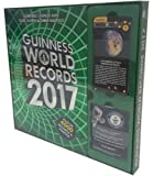 Coffret Guinness World Records 2017