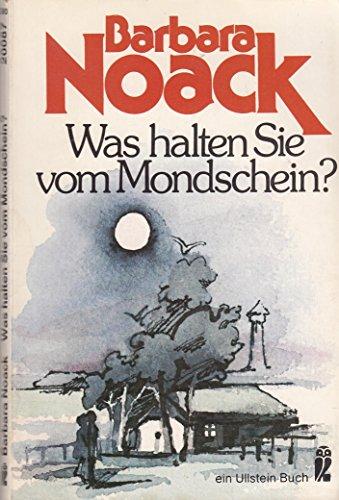 Was halten Sie vom Mondschein? Eine Kampener Feriengeschichte.