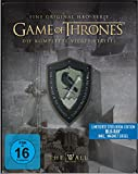 Game of Thrones - Staffel 4 - Steelbook [Blu-ray] [Limited Edition]