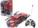 SPIDER RC CAR - REMOTE CONTROLLED CLIMBING SPIDER CAR FOR KIDS FUN GIFT FOR 2017