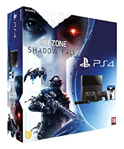 Sony PS4 Gamer Pack (PS4): Amazon.co.uk: PC & Video Games