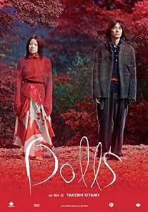 LAMINATED Posters POSTER-Dimensions 100 x 70 cm (environ) Greatest Films Collection Mis en scène Par Takeshi Kitano. mettant Yûko Daike, Miho Kanno Hidetoshi Nishijima
