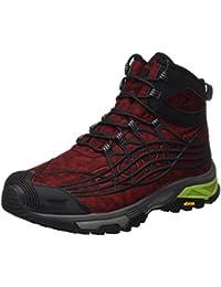 Boreal Hurricane - Zapatos deportivos para hombre, color rojo, talla 9