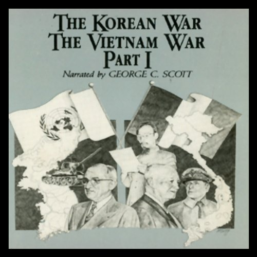 The Korean War-Vietnam, Part 1  Audiolibri