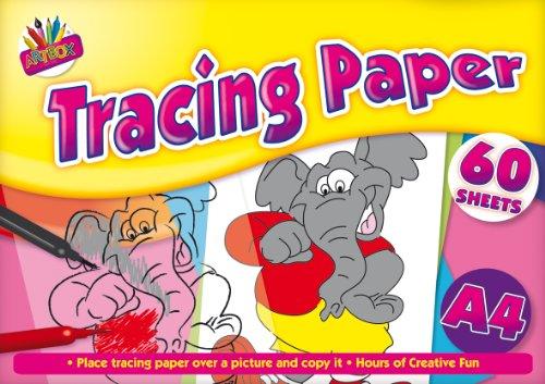 artbox-a4-tracing-paper-60-sheets