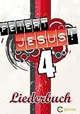 Feiert Jesus! 4 Liederbuch Ringbuch