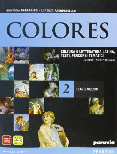 Colores. Per le Scuole superiori. Con espansione online: 2