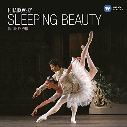 Piotr Ilyich Tchaikovski : Sleeping Beauty (La Belle au bois dormant)