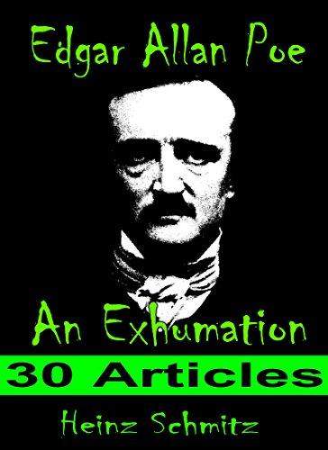 edgar-allan-poe-an-exhumation-30-articles-english-edition