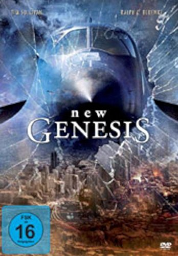 New Genesis (DVD), DVD