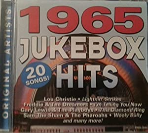V.A - Jukebox Hits of 1965