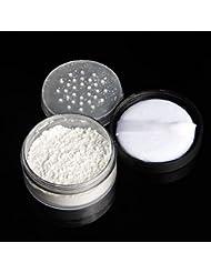 Etosell Poudre Libre Minerale Huile Controle Impermeable Durable Poudre Pour Le Visage Maquillage