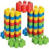 SARTHAM, Pagoda Blocks, Block Games For Babies (Age 3 To 8)