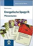 Energetische Spagyrik - Pflanzenkarten (Amazon.de)