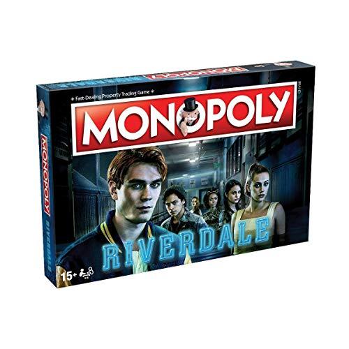 Monopoly WM00085-EN1-6 - Kreditkarte Monopoly Deutsch