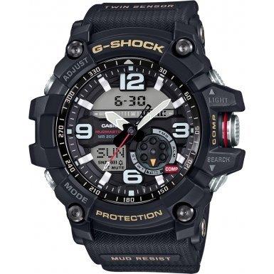 mens-casio-premium-g-shock-mudmaster-twin-sensor-compass-alarm-chronograph-watch-gg-1000-1aer