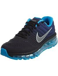 Nike 851622-002, Sneakers trail-running garçon